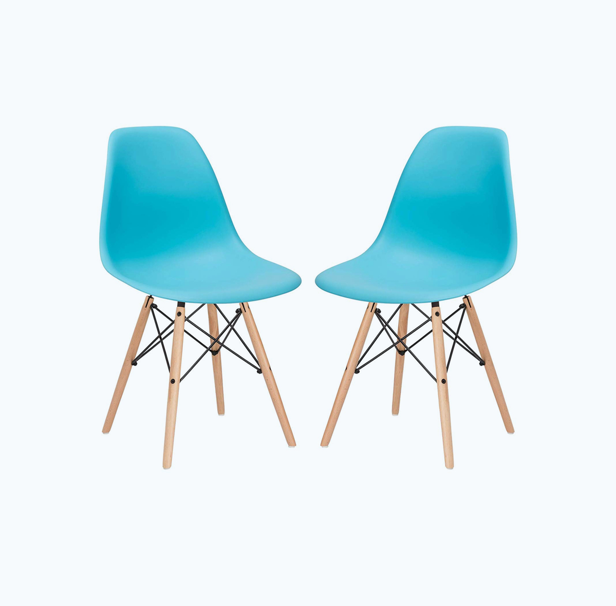 Vortex Chair, Set of 2