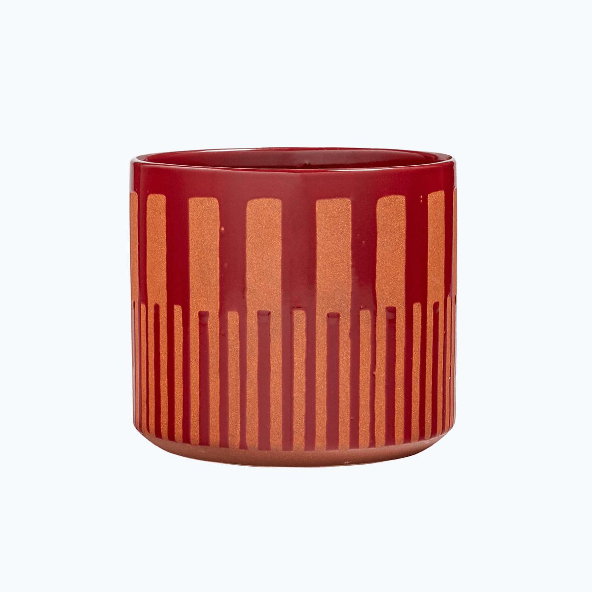 Modern Ceramic Stoneware Planter