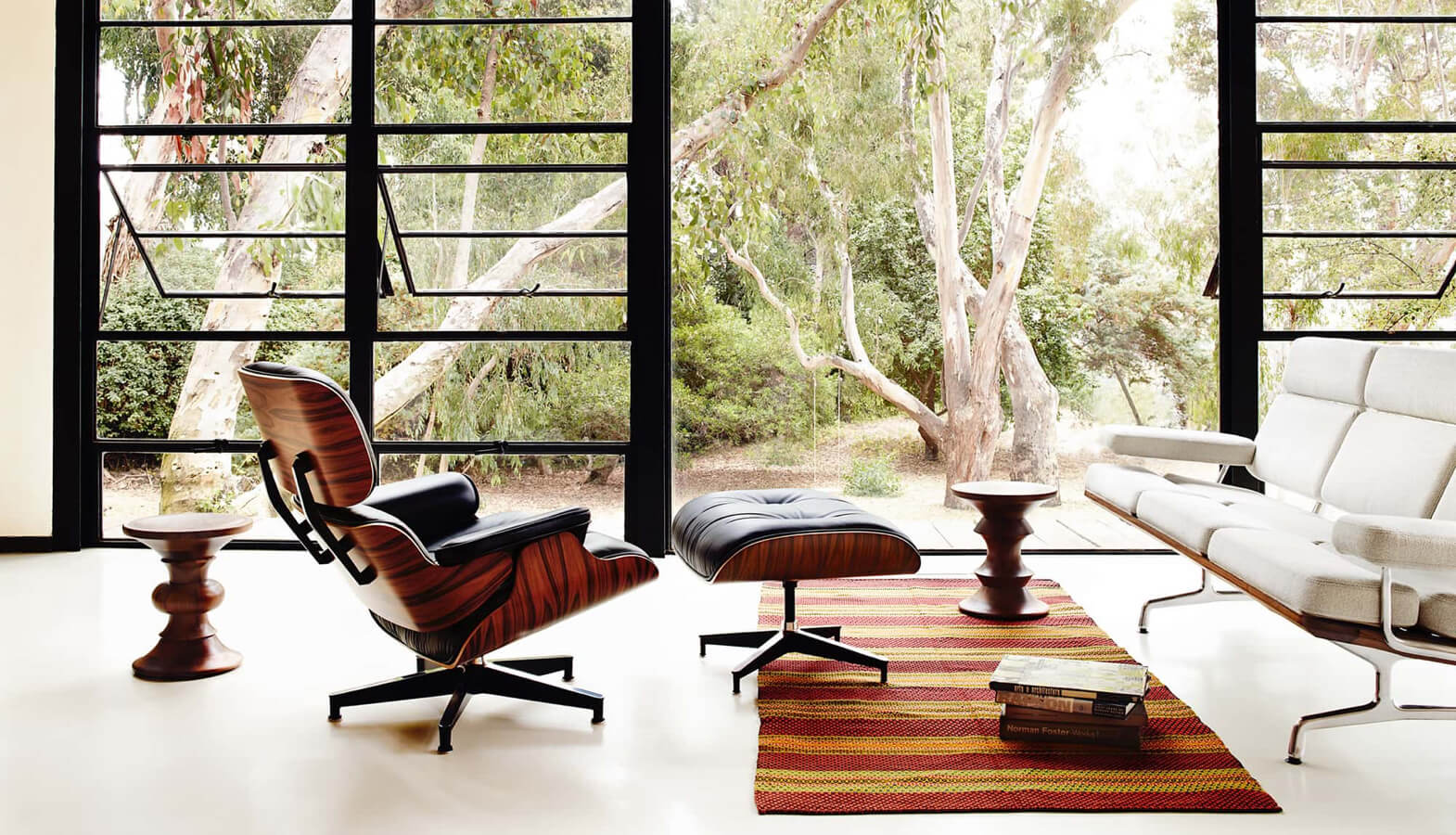 Midcentury Modern Design: Designers and Architects of the era